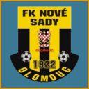 Znak klubu FK Nové Sady