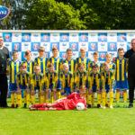 Výběr U12 na Ondrášovka Cupu 2019