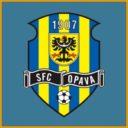 Logo klubu Slezský FC Opava