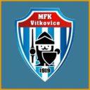 Logo MFK Vítkovice