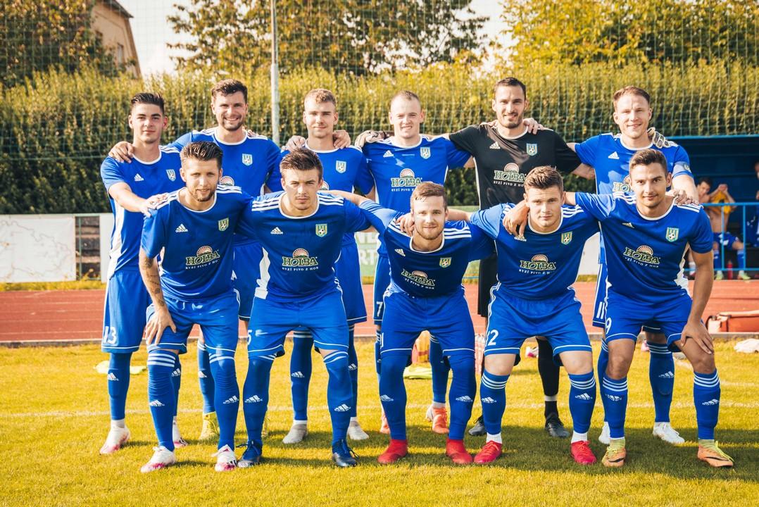 FK Šumperk - FC Vsetín
