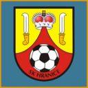 Znak klubu SK Hranice