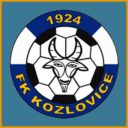 Znak klubu Fotbalový klub Kozlovice