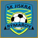 Znak klubu SK Jiskra Rýmařov