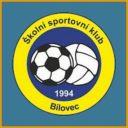 Znak klubu ŠSK Bílovec