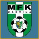 Logo klubu MFK Karviná