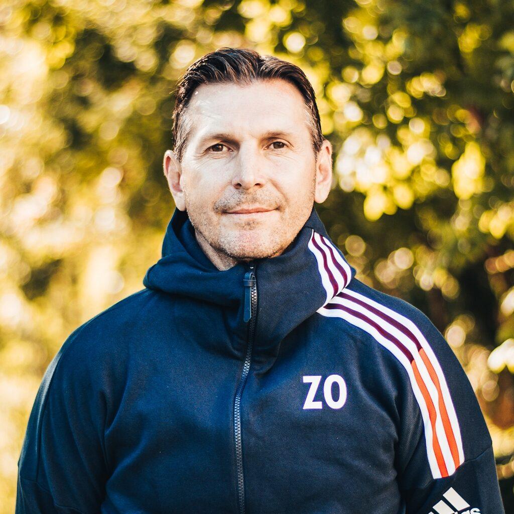 Zdeněk Opravil